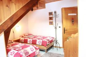 Location meublée à Val Cenis-Termignon
