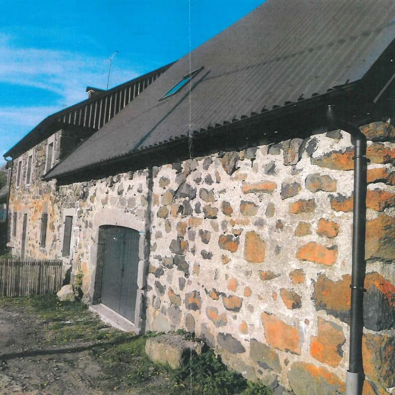 Gîte Cheylade - Madame Plessis