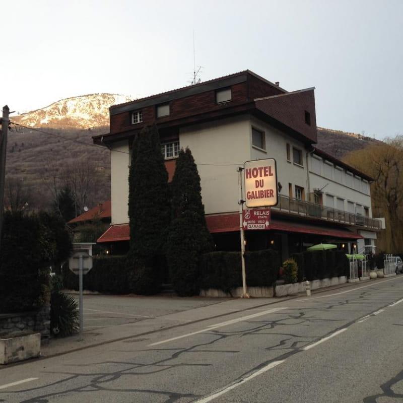 Hôtel du Galibier