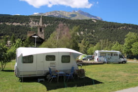 Camping Le Val d'Ambin