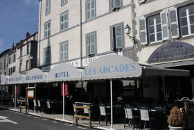 Hôtel des Roches