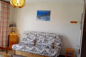 Chalune - 25 m² - n°414
