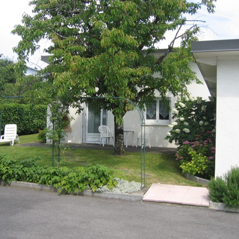 Villa les Rocailles