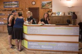 Office de tourisme de la Vallée d'Aulps