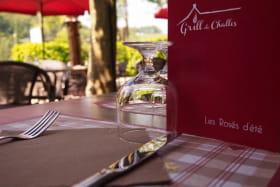 Restaurant le grill de Challes-les-Eaux