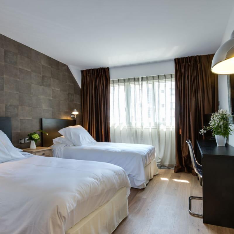Hôtel Catalpa