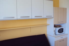 Les Pralyssimes - 27 m² - n°612
