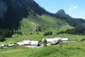 Hameau d'Ubine