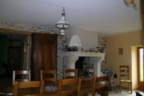 Domaine du Petit Lage, Chambres d'hôtes à St Désiré dans l'Allier en AUVERGNE