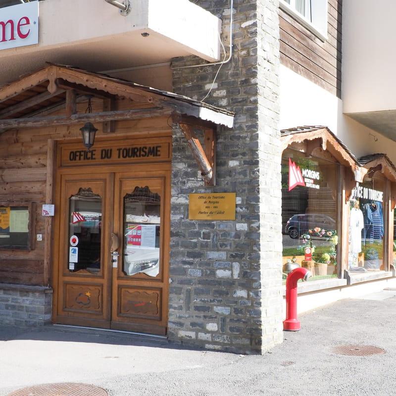 Office du tourisme RDDM à Morgins