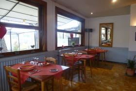 Restaurant Auberge de  l'Escargot d'Or