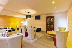 Salon Hotel La Croix de Savoie