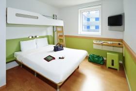 Hôtel Ibis Budget Montélimar