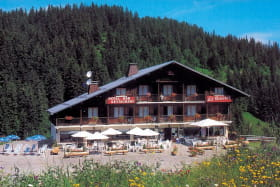 Hotel les Rosières