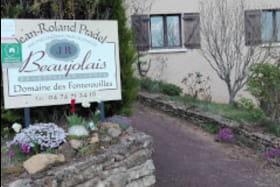 Domaine de Fonterouilles
