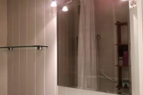 Salle de bain - Résidence Christina-Schneider