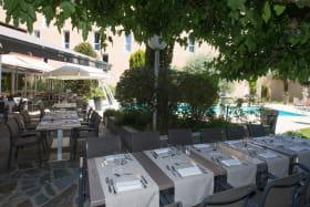 Restaurant le Trolle