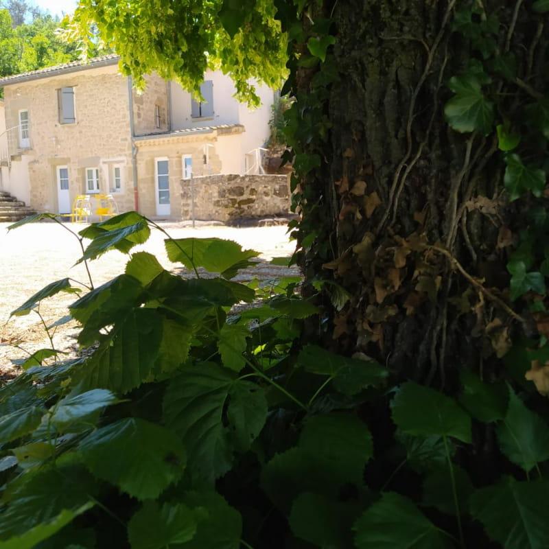 Gîte les Marnes, Clos Fougères