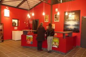 Cinéma Le Pré Bourgès