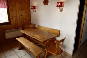 Anselmet Fabien, location vacances à Bonneval sur Arc