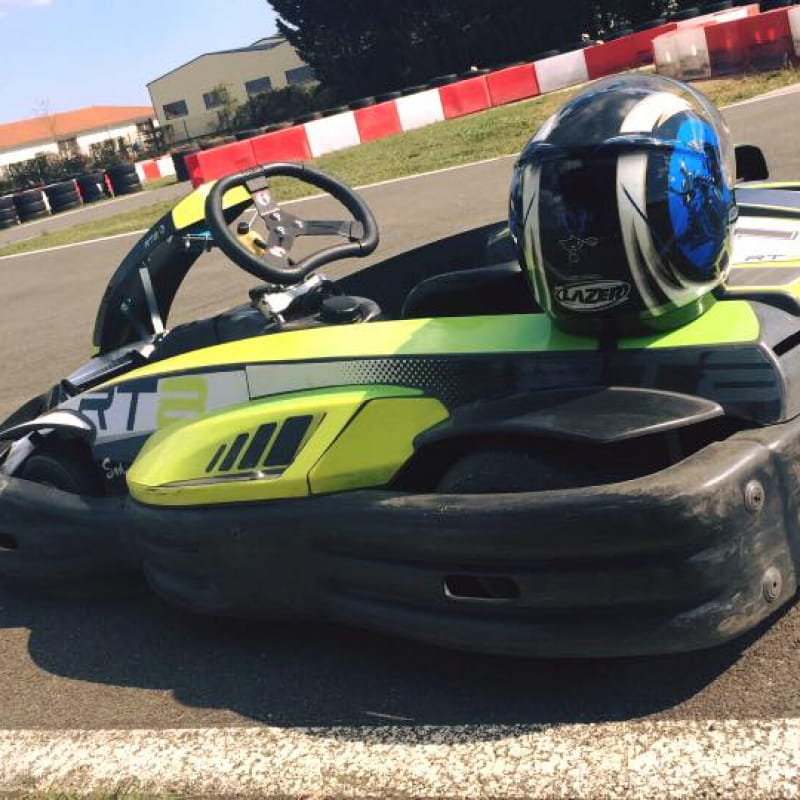 Karting - Performances Drive