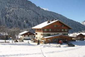 Hôtel Esprit Montagne