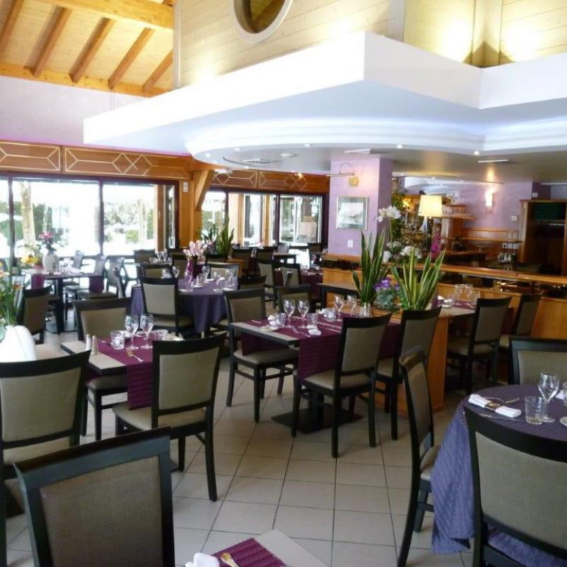 Restaurant la Cabane du Pêcheur_La Tour