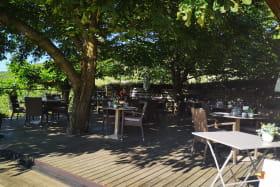 Restaurant La Table de Léa à Villeneuve de Berg