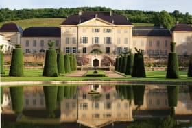 Domaine du Château de La Chaize