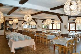 Restaurant les Balcons du Mont-Blanc