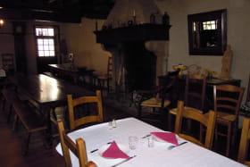 Salle de restaurant vue 2