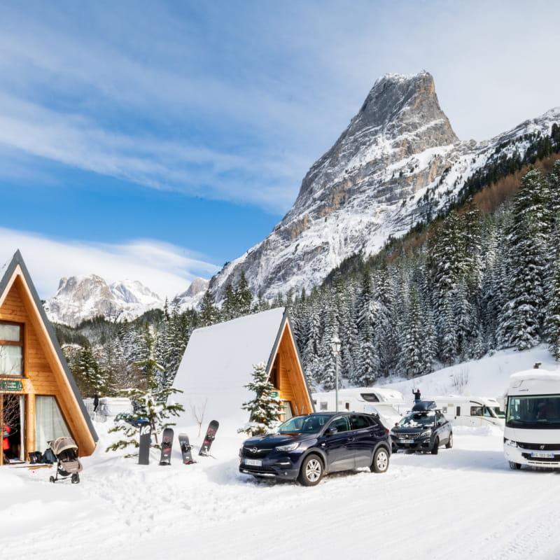 Alpes Lodges