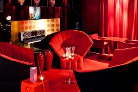 Hôtel Le Royal Lyon - Bar