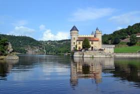 Le Château de la Roche
