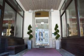 Hotel Terminus Mont-Blanc
