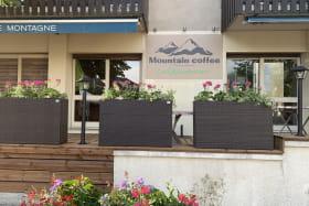 Mountain Coffee