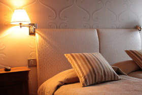 Hotel restaurant Chartron_Saint Donat