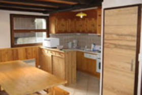 Chalet Joly - chalet 8 pers