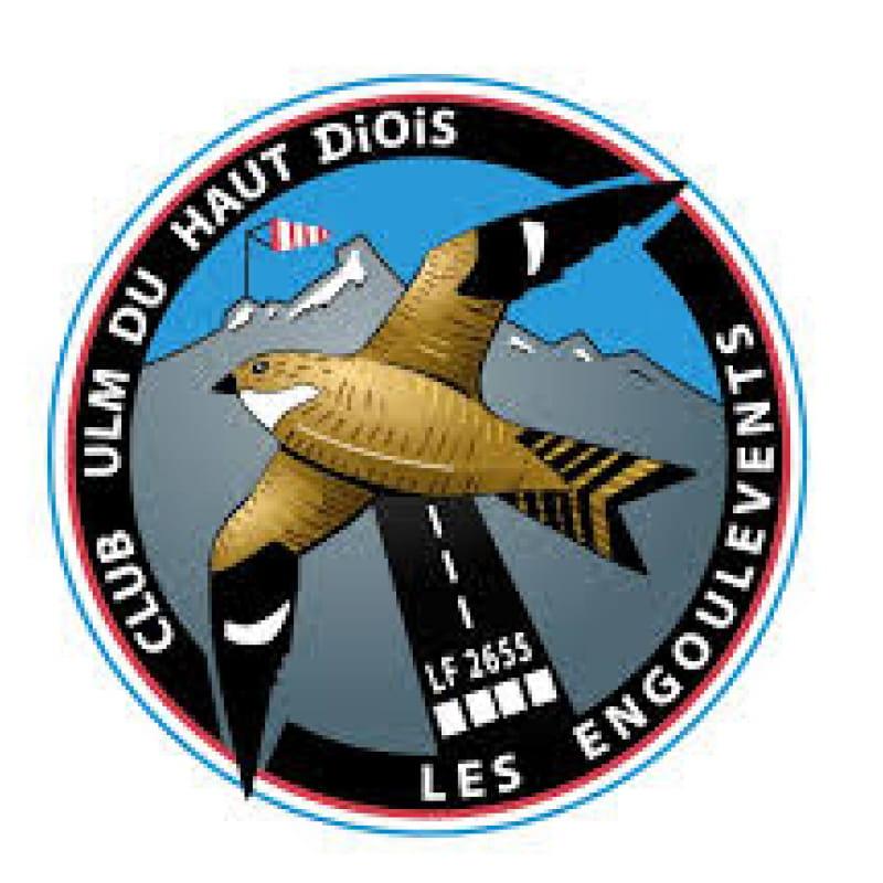 Club ULM du Haut Diois