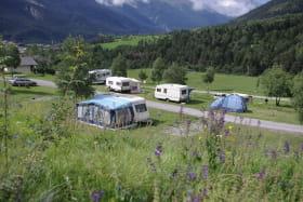 Camping-caravaning