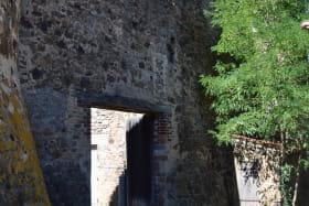 Les gourmandises du château de Péchot