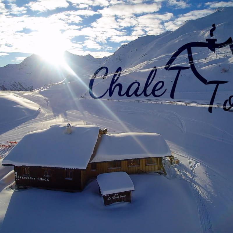 Chalet Tonia
