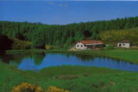 Prat Sauvage - Usclades et Rieutord