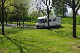 Camping Parc Beaujolais