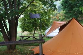 Camping des Milans