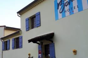 Hôtel la Bohème
