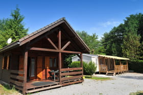 Chalet Mobil Home
