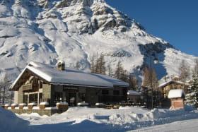 Gîte le Petit Bonheur, Votre destination en Haute Maurienne Vanoise