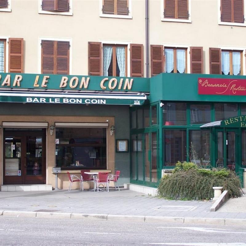 Brasserie Le Bon Coin