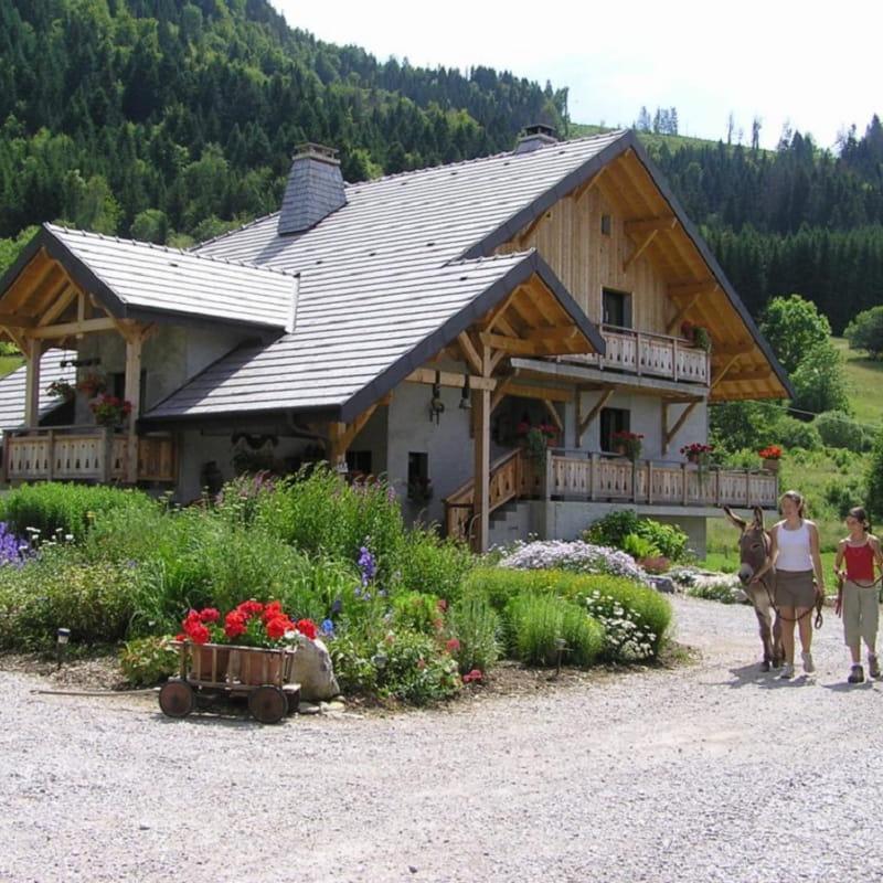 Maison d'hôtes